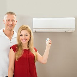 Ductless Heat pumps Contractor Eugene Oregon